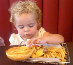Smashburger $7 Chicken Classic