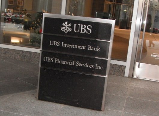 UBS Building Houston