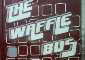 Sign The Waffle Bus