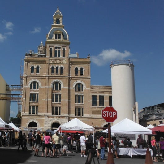Pearl Brewery Farmers Market