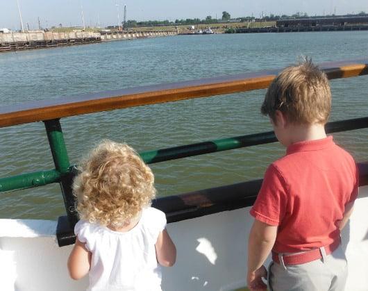 Port of Houston Kids