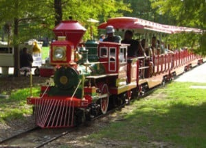 train530 300x216 Hermann Park Conservancy Membership   Includes Monthly Free Train Rides for Members Only & Members Only Express Line   Great Gift for Houston Families!