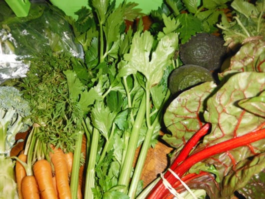 Organic Food Delivery Houston