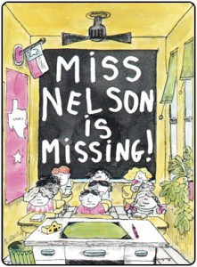 Miss Nelson is Missing 221x300 Miss Nelson is Missing! Performances Added at Main Street Theater
