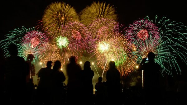 Things to Do in Houston, with kids, for 4th of July Weekend! July 1, 2, 3, 4, 2016!