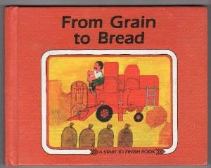 Grain to Bread