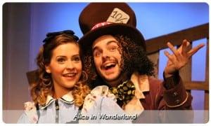Alice in Wonderland Pic