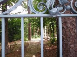 Rienzi Gated Garden
