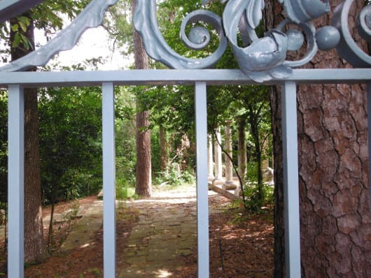 Rienzi Gated Garden