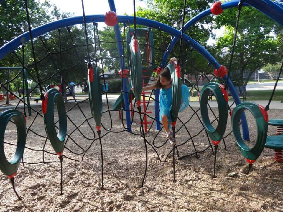 Bellaire Town Square Park2