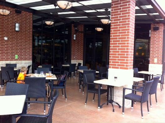 Best Restaurants Near Cinco Ranch