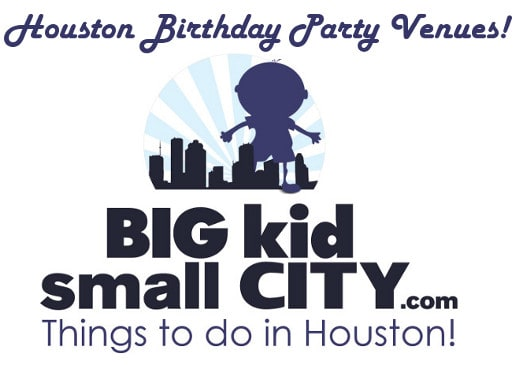 Birthday Party Venues In Houston Where To Have Your Next Kids