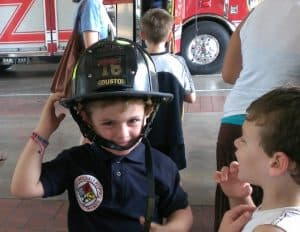 Fire Station 16 Hat