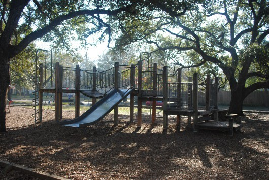 Fleming Park Big Playground