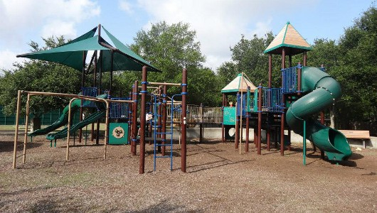 Karl Young Park Playground