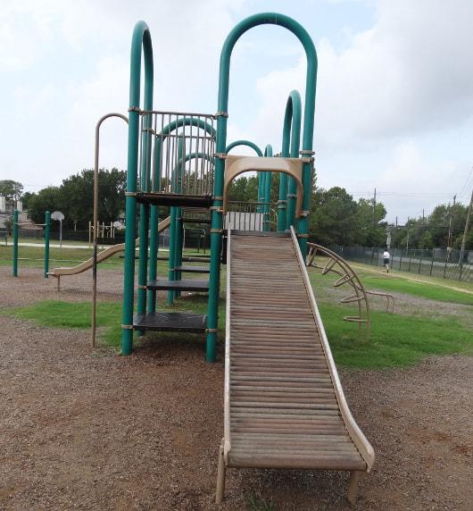 ROE Spark Park Slide