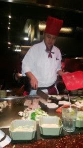 Samarai Chef