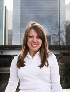 Amy Peck for City Council District A