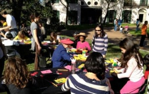 Bayou Bend Texas Childrens Festival