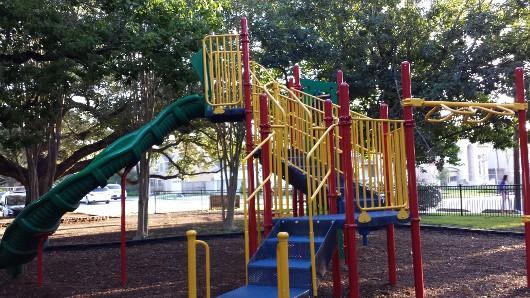 Feld Park Play Structure