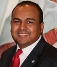 Hugo Mojica for HISD Trustee District I