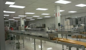 Keggs Factory Line