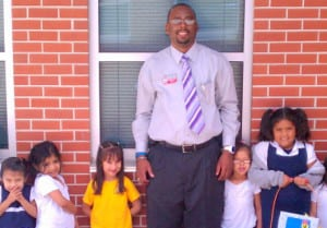 Keith Caldwell for Houston City Council District D and Kids