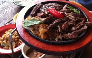 Lupe Tortillas Beef Fajitas