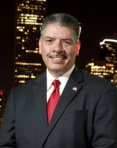 Roland Chavez for City Councit At Large Position 3