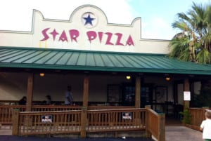 Star Pizza Houston