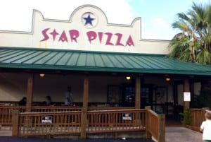 Star Pizza Houston