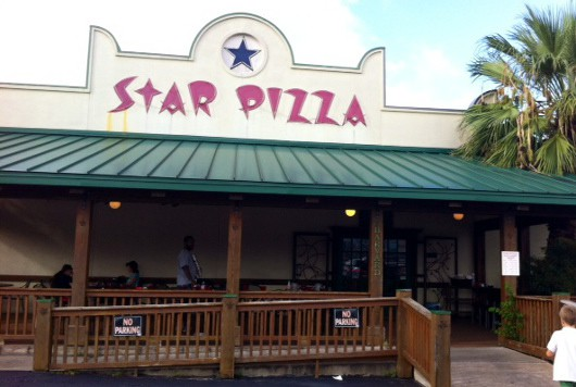 Pizza Star City