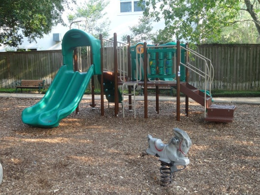 Whitt Johnson Park Playground