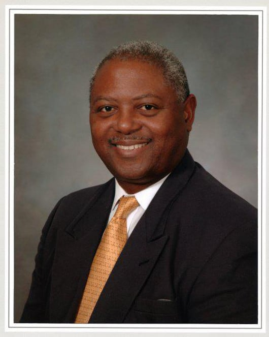 City Of Houston Council Member At Large Position