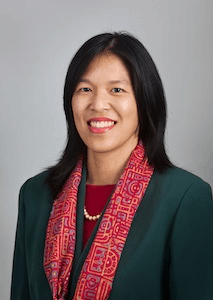 Anne Sung for HISD Trustee VII