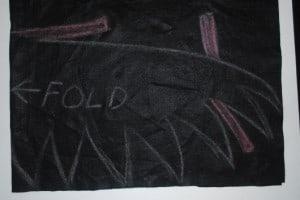Bat Wing Chalk 1