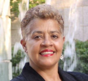 Carolyn Evan-Shabazz for City Council At-Large Position 5