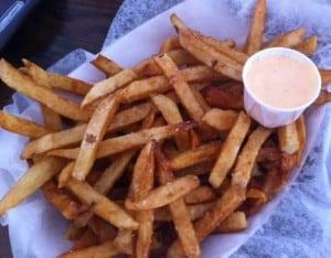 Little Bigs 4 Minute Fries