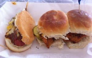 Little Bigs Sliders