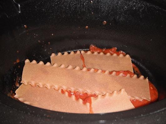 Noodles for Lasagna