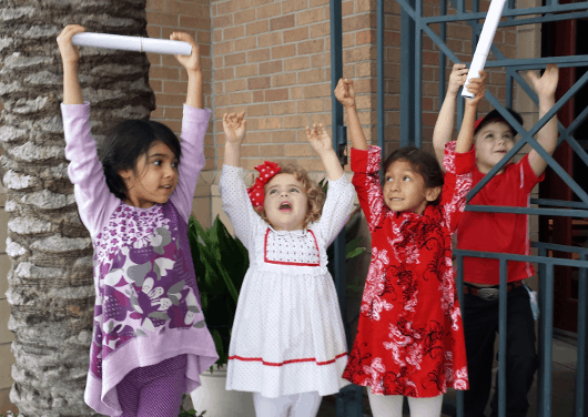 The Best Christmas Pageant Ever at Main Street Theater – November ...