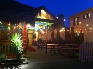 Chuys Restaurant Outside