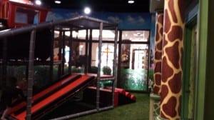 First Methodist Downtown Playground