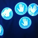 Jerry Built Handwashing Stickers
