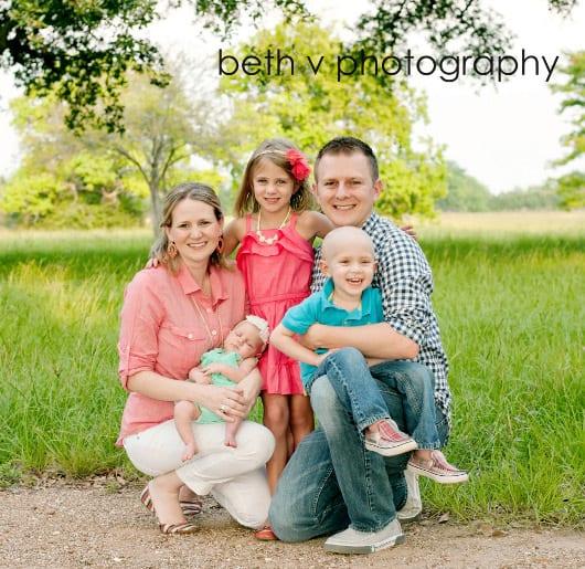 Webb Family_2013