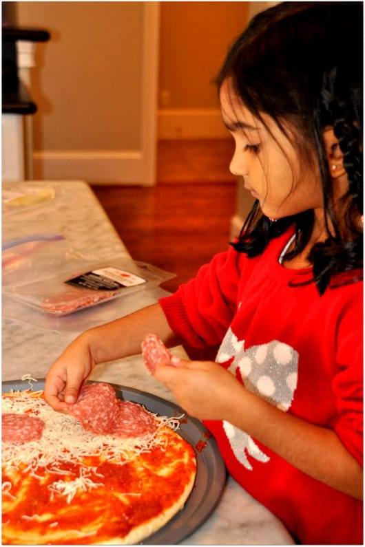 Helping Mom with the Pizza Toppings2