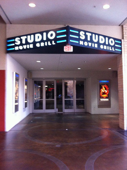 Studio Movie Grill At City Centre Kidsmallcity S Search For Houston Best Kid Friendly Restaurants