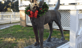 Things to Do in Houston During the Holidays + Christmas Activities in November and December 2015