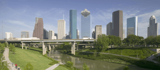 Photo Credit: Greater Houston Convention and Visitors Bureau