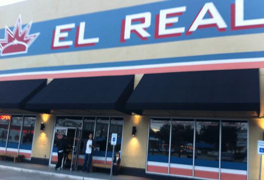 El Real Restaurant